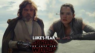 "Video Star Wars The Last Jedi Trailer ""It Didn't Scare Me Enough Then, It Does Now"" Luke & Rey MP3, 3GP, MP4, WEBM, AVI, FLV Oktober 2017"