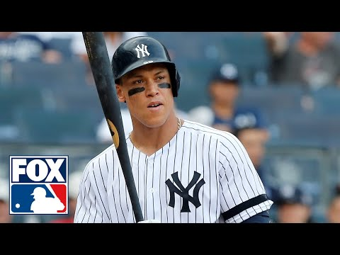 Video: Aaron Judge's path back to full health and dominance at the plate | FOX MLB