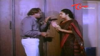 Sri Lakshmi Terrific Comedy Scene With Stranger