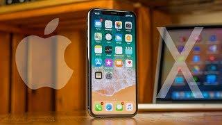 iPhone X - тот, кого все так ждали? Первые впечатления и сравнение iPhone X с iPhone 8 и Mi Mix 2