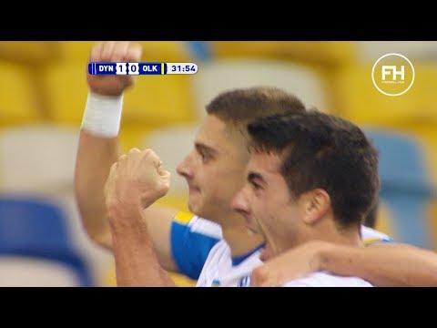 FK Dynamo Kyiv 1-0 FK Oleksandriya