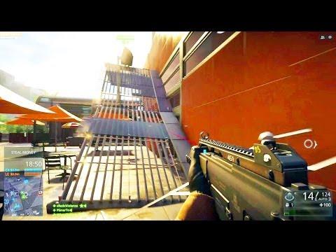 Battlefield 4 Premium Edition Playstation 4