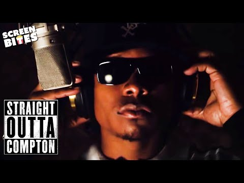 The Song that Made History | Straight Outta Compton | SceneScreen
