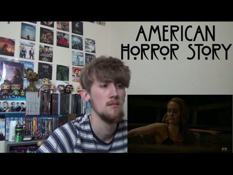 American Horror Story Season 6 Episode 1 - 'Chapter 1' Reaction