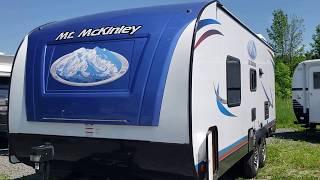 4. 2019 Mt McKinley 189 by Riverside White Water @ Miller Rv Sales Ottawa