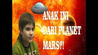 Video EPS1- ANAK INI PERNAH TINGGAL DI PLANET MARS?! MP3, 3GP, MP4, WEBM, AVI, FLV Oktober 2018