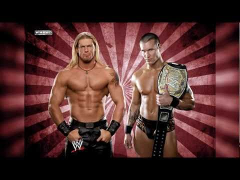 "WWE Rated RKO 1st Theme Song ""Metallingus + Burn In My Light"" [HQ + Download]"