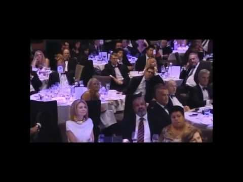 2011 Ethnic Business Awards Winner – Small Business Category – Michael Cejnar – Micropace