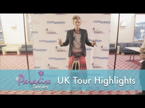 UK Tour Highlights - The Paradise Series, Ep.12