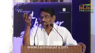 Thanneer Movie Launch Part 2