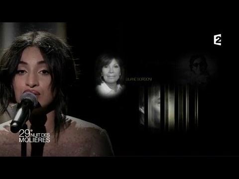 Hommage aux disparus (C. Jordana) - Molières 2017