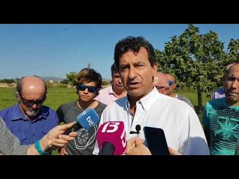 Vidal té 2000 expedients aturats amb 11 milions de euros