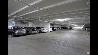 Video Parking Garage Car Accident MP3, 3GP, MP4, WEBM, AVI, FLV Oktober 2017
