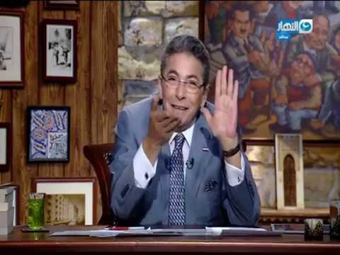 محمود سعد: هذه الأغنيات تتحدث عن مديحة يسري