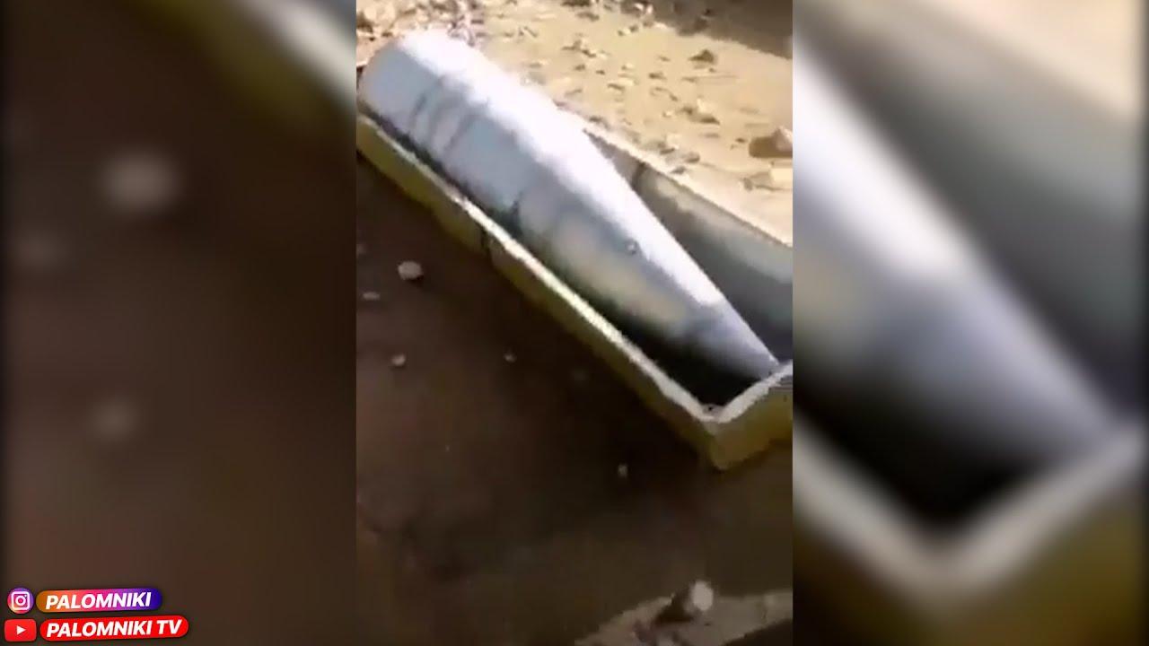 Талибы разыскали в Пандшжере баллистические ракеты советского союза