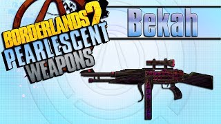 Welcome to my Borderlands 2 Pearlescent Weapons Guide! In this series I will be showing you each Pearlescent weapon in Borderlands 2 and showing you the way I myself obtained them. I hope you are as excited for this as I am to bring it to you! Gearbox thank you for the support for this game. Its been amazing!!! Thank you for Watching and Have a Great Day!!! #FarmOnFollow me on twitter for updates and to chat:https://twitter.com/YOTESLAYABorderlands 2 Steam Group:http://steamcommunity.com/groups/YotesBorderlandsBrosBecome a fan on facebook and join other Zombieslayas!!!http://www.facebook.com/YOTESLAYAdaZOMBIESLAYASubscribe to my channel here:http://www.youtube.com/subscription_center?gl=CA&add_user=yoteslaya&hl=enUse Promo Code YOTE for 5% off all Scuf Controllers!!!http://www.scufgaming.com/Visit Kontrol Freeks at the link below, and use the promo code *Yoteslaya* for a 10% discount!!!http://www.kontrolfreek.com/Need a Low Cost High Quality Minecraft server? Look NO farther!!!http://www.aim2game.com/yote/Hauppauge HD PVR 2!!!http://www.amazon.com/dp/B008ZT8QKO/ref=as_li_qf_sp_asin_til?tag=clasl337-20&camp=0&creative=0&linkCode=as1&creativeASIN=B008ZT8QKO&adid=1XHQ4B0PQJ7AEJ1Y93NWAs Always have a Great Day and Thank you for Watching!!!