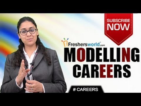 MODELLING CAREERS – Eligibility,Training Institutes,Fashion Careers ,Top Recruiters ,Categories (видео)