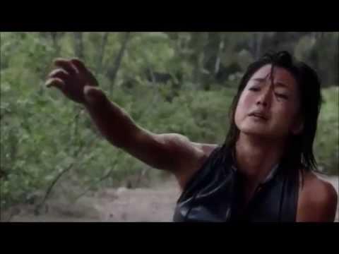 Hawaii Five-0 Kono (Keep Holding On)