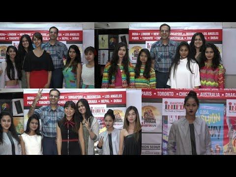 Vivek Dhawan & Disha Dhawan Tripathi Celebrate Bandra INIFD Foray Into International Fashion Weeks