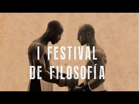 I Festival de Filosofía de Málaga