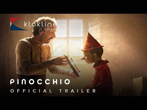 2019 PINOCCHIO Official Trailer 1  Rai Cinema   klokline