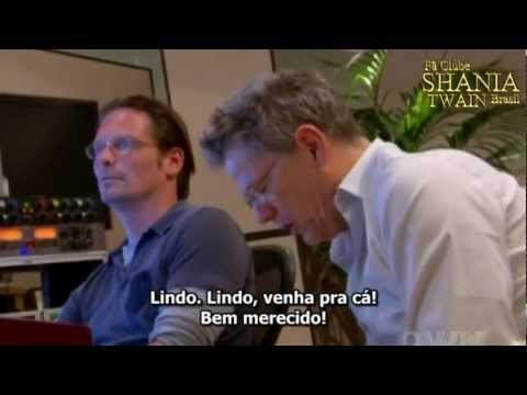 """Why Not? With Shania Twain (Legendado) Ep.5 """"Finding My Voice"""""""
