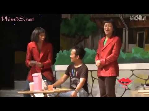 Hài Hoài Linh hay nhất 2013 Ba Anh Kua Má Em FULL