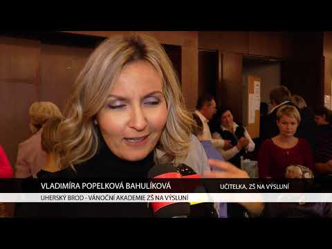 TVS: Uherský Brod 8. 12. 2017