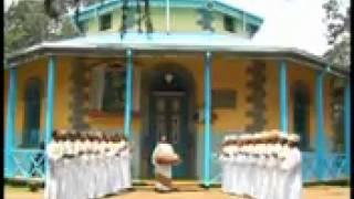 Ethiopian Orthodox Mezmur Zemari Engdawork የሰላምታ