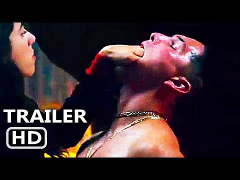 TOO OLD TO DIE YOUNG Official Trailer (2019) Nicolas Winding Refn, TV Series HD - Thời lượng: 3 phút, 6 giây.