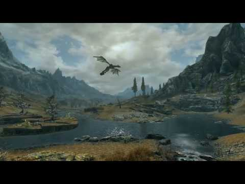 The Elder Scrolls V: Skyrim Switch Release Date Trailer