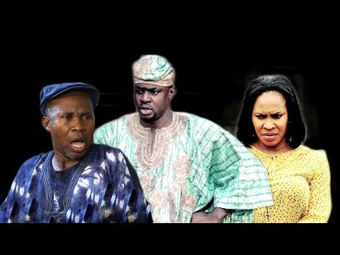 ORE METE | WALE AKORODE  AWARD WINNING YORUBA NOLLYWOOD MOVIE