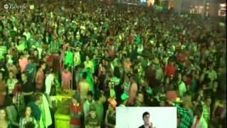 Véspera de São João com mais forró no Pátio de Eventos Luiz Gonzaga. Hoje a festa começa com Berinho Lima, às 20h;...