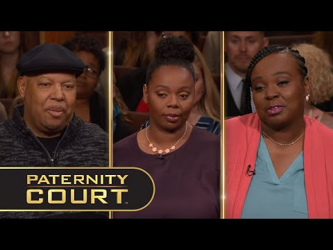 Woman Does Not Remember Ever Sleeping With Man (Full Episode)   Paternity Court