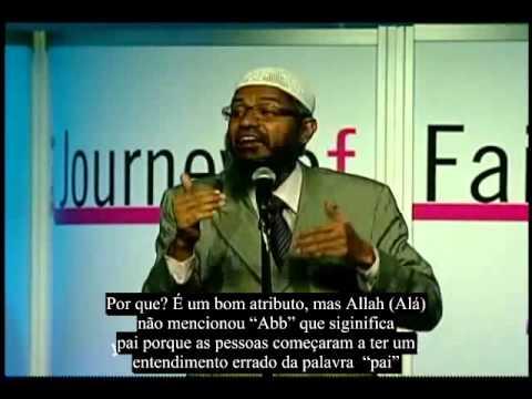 O cristão aceita o islamismo após o debate