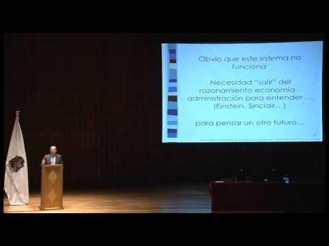 Omar Aktouf. Teoría y Práctica en el campo de la Economía y la Administración.''.