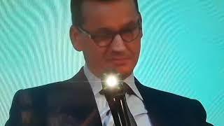 Morawiecki twierdzi, że był wojownikiem o wolność w latach 80-tych….