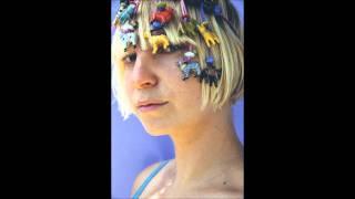 Sia - Drink to Get Drunk (Max Jones Remix) [HD]
