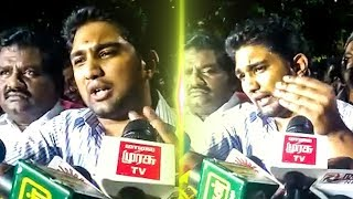 Video ''Temple where Amma lived is facing troubles'': Jaya TV CEO Vivek Jayaraman | RN 82 MP3, 3GP, MP4, WEBM, AVI, FLV November 2017