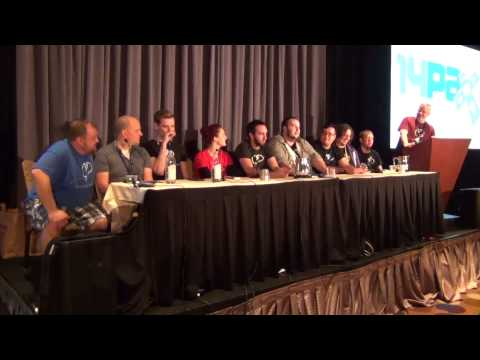 link - PAX Prime 2014 Mindcrack Panel. Panelists (Left to Right) Guude: http://www.youtube.com/guudeboulderfist Zisteau: http://www.youtube.com/zisteau Sevadus: http://www.twitch.tv/sevadus Aureylian:...