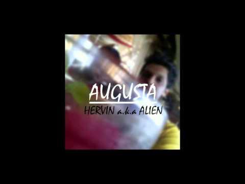 Augusta Hervin Aka Alien Image