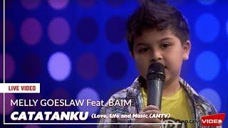 Melly feat. Baim - Ratapanku | Alb. Balance #LoveLifeMusic Video