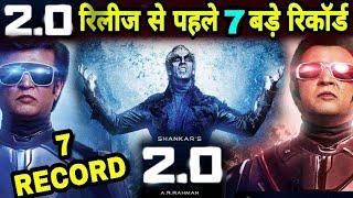 Video Robot 2.0 Trailer, Robot 2.0 7 huge record Before releasing, Akshay Kumar, Rajnikant, Shankar MP3, 3GP, MP4, WEBM, AVI, FLV September 2018