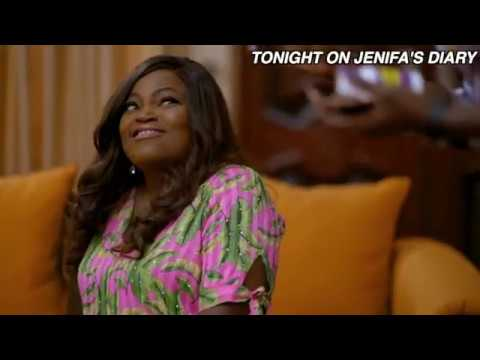 Jenifa's diary Season 14 Episode 8- showing tonight on (AIT ch 253 on DSTV), 7.30pm