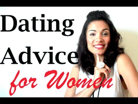 Dating Advice for Women: Secret Dating Advice for Women from a Dating Coach