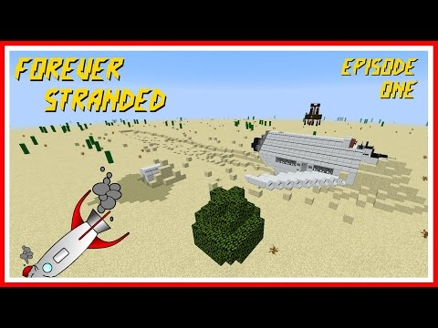 Forever Stranded - Episode 01 - The Great Sandy Desert