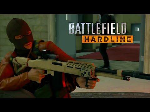 Battlefield Hardline (XBOXONE)