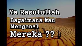 Bagaimana Rasulullah Mengenal Ummatnya di Padang Mahsyar ? - Ustadz Khalid Basalamah