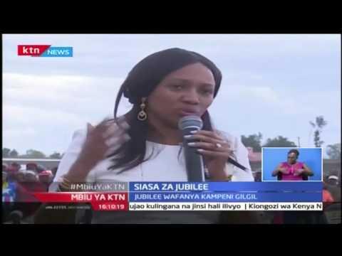Mbiu ya KTN na Mary Kilobi 23/10/2016