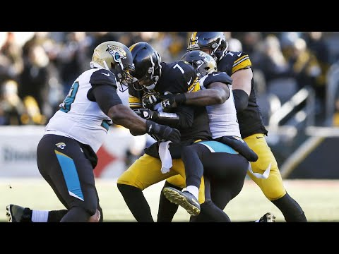 Video: How Jaguars pulled off major upset over Steelers